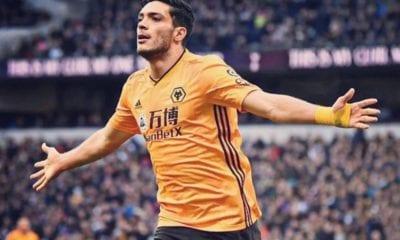 Real Madrid desembolsaría una millonada por Raúl Jiménez