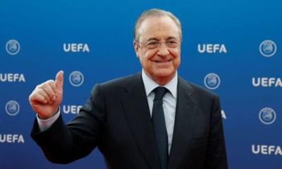 Real Madrid dona material sanitario para combatir el coronavirus