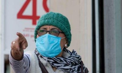 Reconoce Salud modelo matemático de la UNAM del Coronavirus