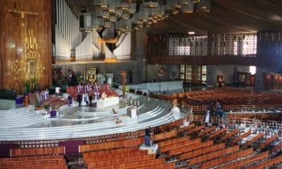 SEGOB autoriza transmisión de cultos religiosos