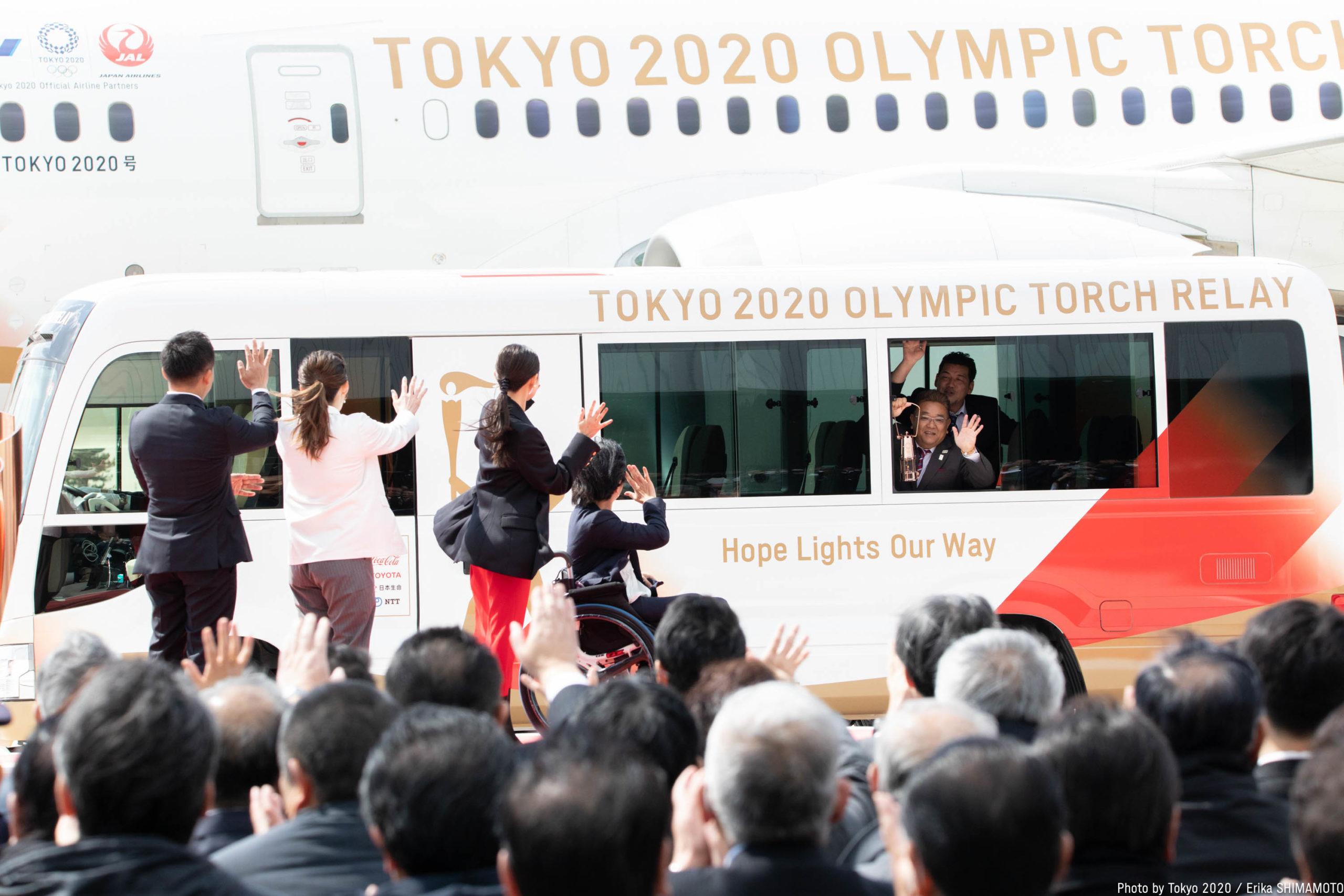 Tokio 2020 mantendrá el nombre pese a que se disputarán el 2021