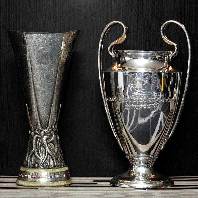 Suspenden partidos de Champions y Europa League