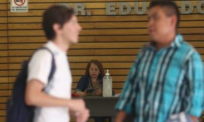 La UNAM mantiene clases en tiempos de Covid-19