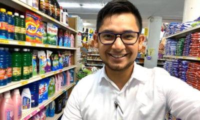 Empresarios deben cuidar a sus trabajadores durante contingencia: joven emprendedor