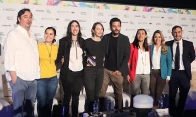 Ambulante 2020 Diego Luna