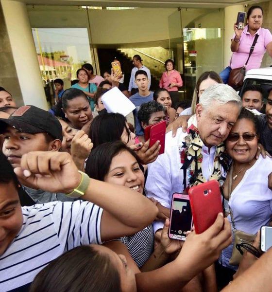 ¿Deben hacer prueba del Covid-19 a López Obrador?