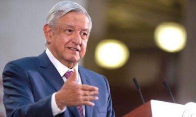 López Obrador propone al mundo una tregua económica