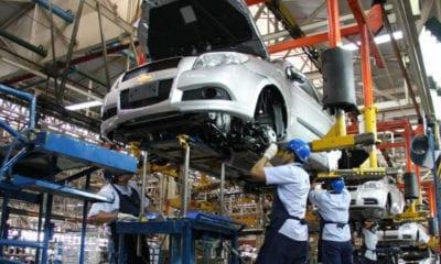 Pide industria automotriz medidas para afrontar crisis por Covid-19