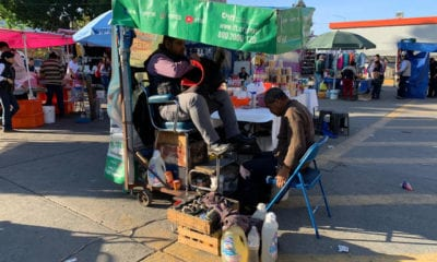 Más de la mitad de los mexicanos viven al día