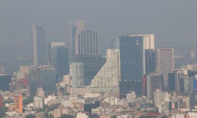 Prevén hasta 7 contingencias ambientales en la Megalópolis