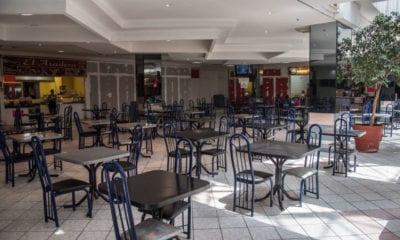 Coparmex pide al gobierno declarar Contingencia Sanitaria