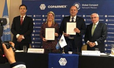 Gobierno, responsable de nulo crecimiento: Coparmex
