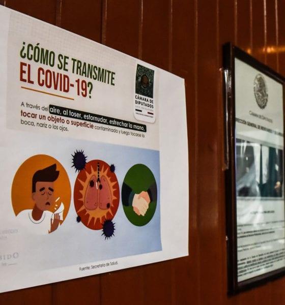Gobierno confía que pase pronto la emergencia nacional del Coronavirus