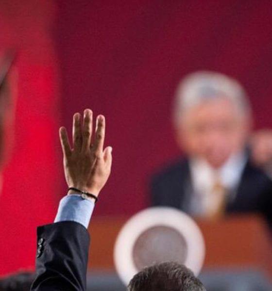 Corrupción, la peste más funesta y trágica de México
