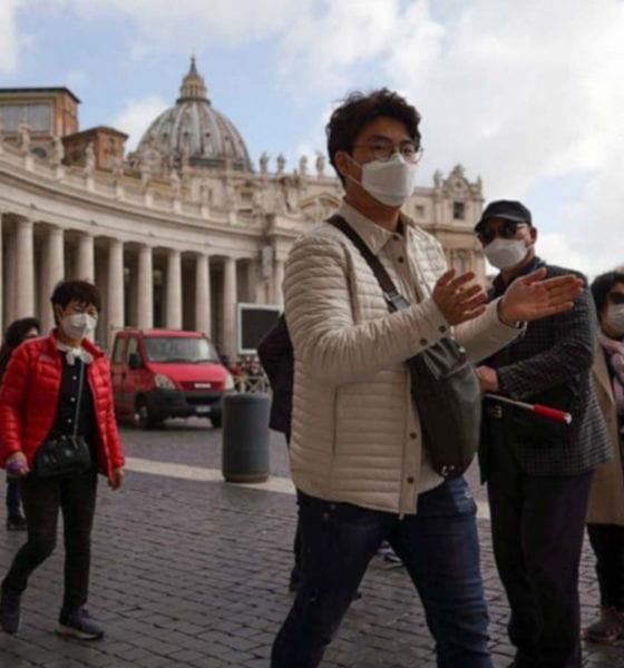 Aumentan medidas de restricción en El Vaticano por COVID-19