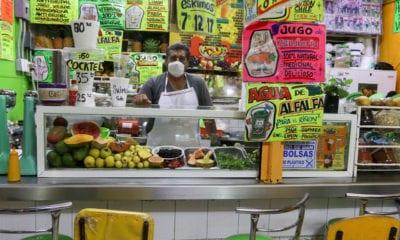 México y las estrategias que funcionan para contener el Covid-19