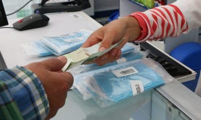 """Gobierno llama a evitar """"compras de pánico"""""""
