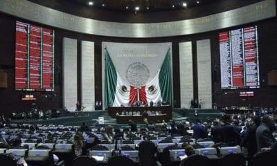 Proveedor externo de la Cámara de Diputados da positivo a prueba de COVID-19