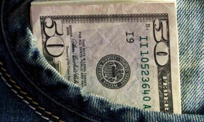 Dólar dispara por Covid-19 (Pixabay)