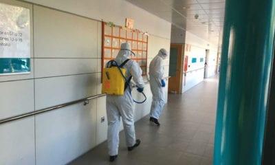 España supera a China número de contagiados de Covid-19