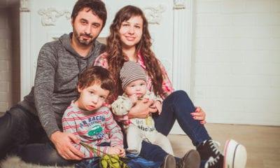 Convivir con la familia fortalece la salud mental durante contingencia
