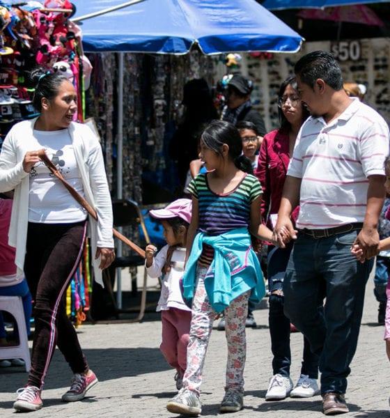 La fortaleza de México está en la familia