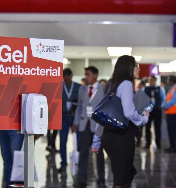 ¿México está blindado frente al avance del Coronavirus?
