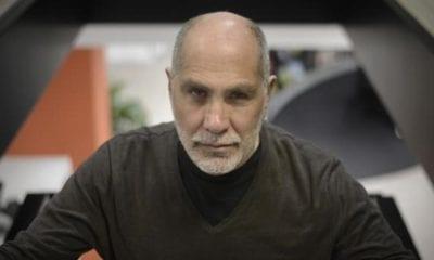 Guillermo Arriaga Salvar el fuego