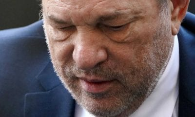 harvey weinstein a prisión