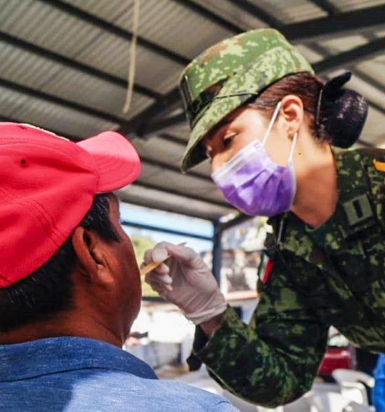 Hospitales y médicos de la Fuerza Armada listos para atender Coronavirus