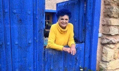 Lucía Bosé (De Twitter)