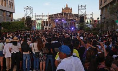 En Jalisco cancelan eventos masivos y clases a nivel superior