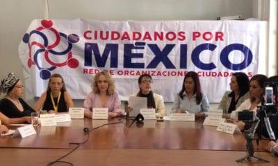 Mujeres se suman a #UnDíaSinNosotras sin ideologías