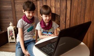 """Mamás comparten tips para realizar """"Home School"""" con los niños"""