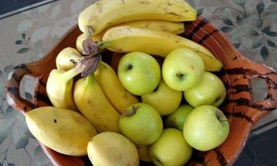 Recomiendan cuidar alimentación durante contingencia