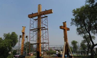 La pasión de Cristo de Iztapalapa se realizará de manera simbólica