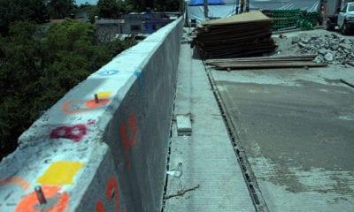 SCT pagó 100 mdd por reparación en falla del Paso Exprés