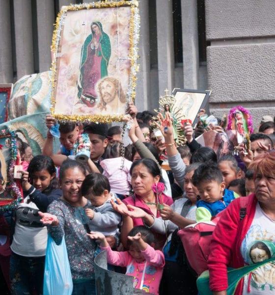 Exhortan a peregrinos evitar visitar la Basílica de Guadalupe