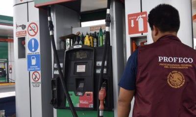 ¿No saben quién es la dueña de la gasolinera?, responden a verificadores de Profeco