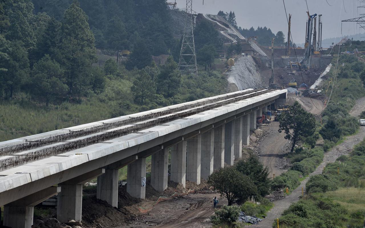 Presupuesto de Tren Toluca-México, ejemplo de corrupción