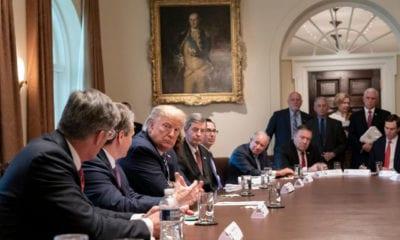 Por Coronavirus, Trump suspende viajes de Europa a EU