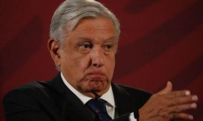 López Obrador defendió su plan