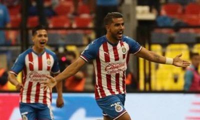Analiza Liga MX regreso en junio y con partidos a puerta cerrada. Foto: Chivas