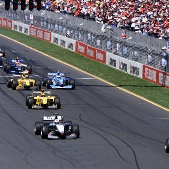 Analizan la posibilidad de cancelar la Fórmula 1