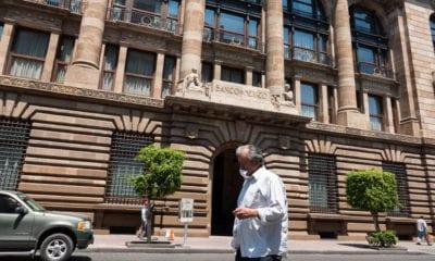 Banxico recorta tasa de interés en 50 puntos base