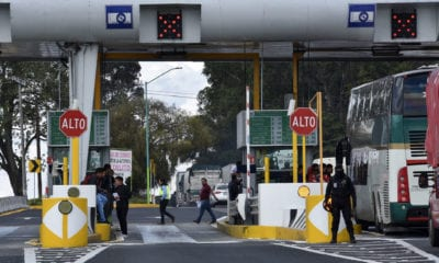 Gobierno de Edomex niega que haya cerrado carreteras