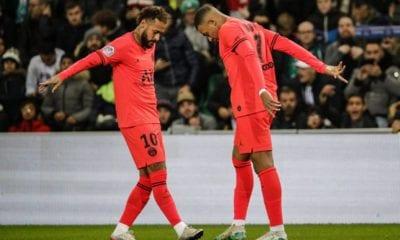 Cancelan la temporada de la Ligue 1 de Francia. Foto: PSG