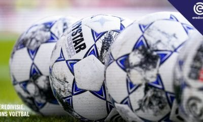 Dan por concluida la Eredivisie de Holanda