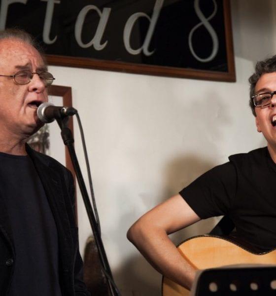 El multifacético artista español, Luis Eduardo Aute, falleció a la edad de 76 años en la ciudad de Madrid, dentro de las instalaciones de un sanatorio