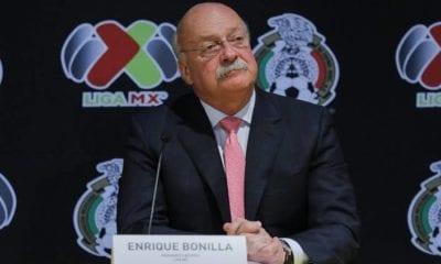 Enrique Bonilla asegura que son insostenibles las deudas en el Ascenso MX